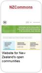 Open Access communities