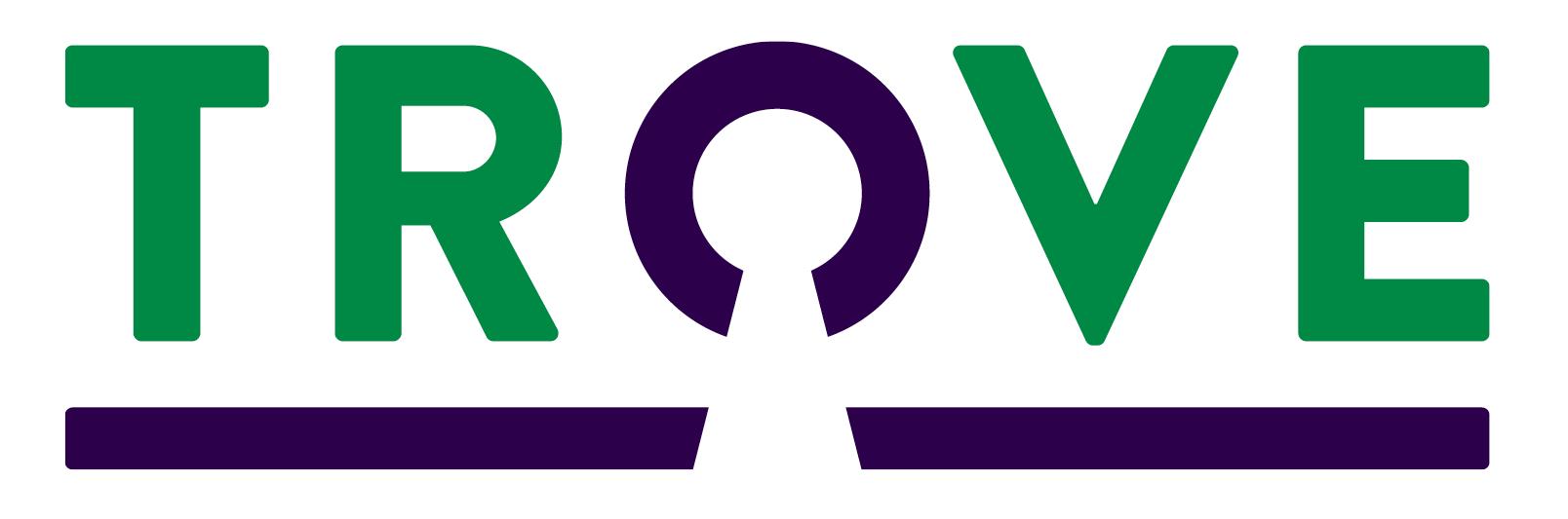 Explore the new TROVE site